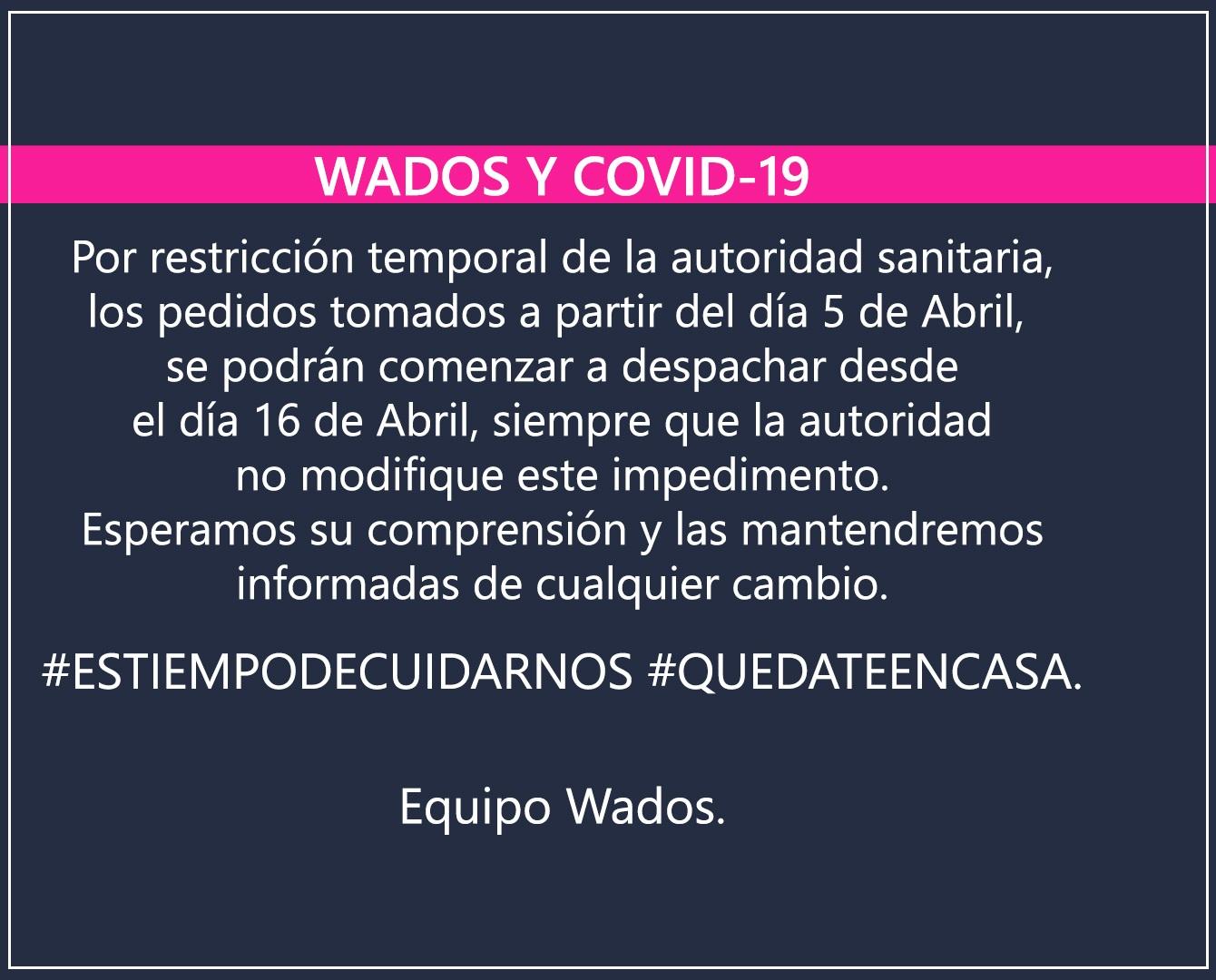 Wados.cl